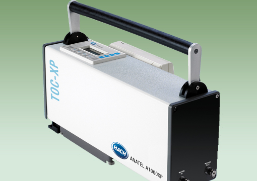 Anatel A1000 XP TOC Analyzer