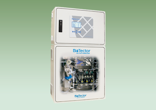 BioTectot B7000 TOC TN TP Analyzer