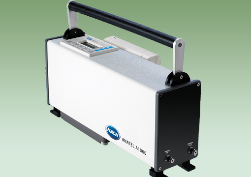 ANATEL A1000 Portable Total Organic Carbon Analyzer