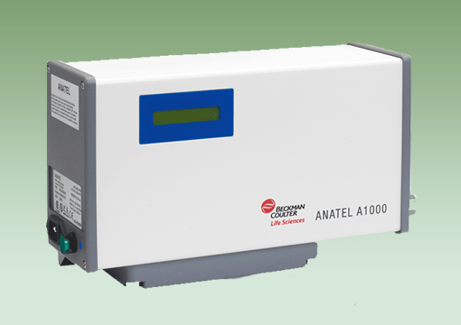 ANATEL A1000 Stationary Total Organic Carbon Analyzer