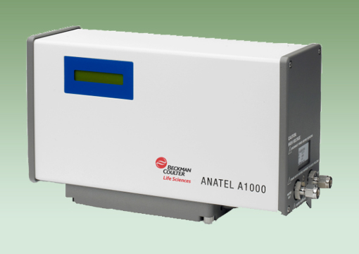 ANATEL A1000 XP Stationary Total Organic Carbon Analyzer