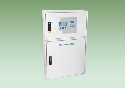 Biotector TOC TN TP Analyzer