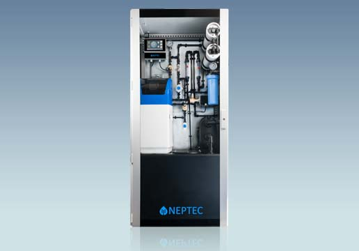 Neptec RO Alpha Purewater System