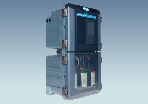 Polymetron On Line Phosphate Analyzer